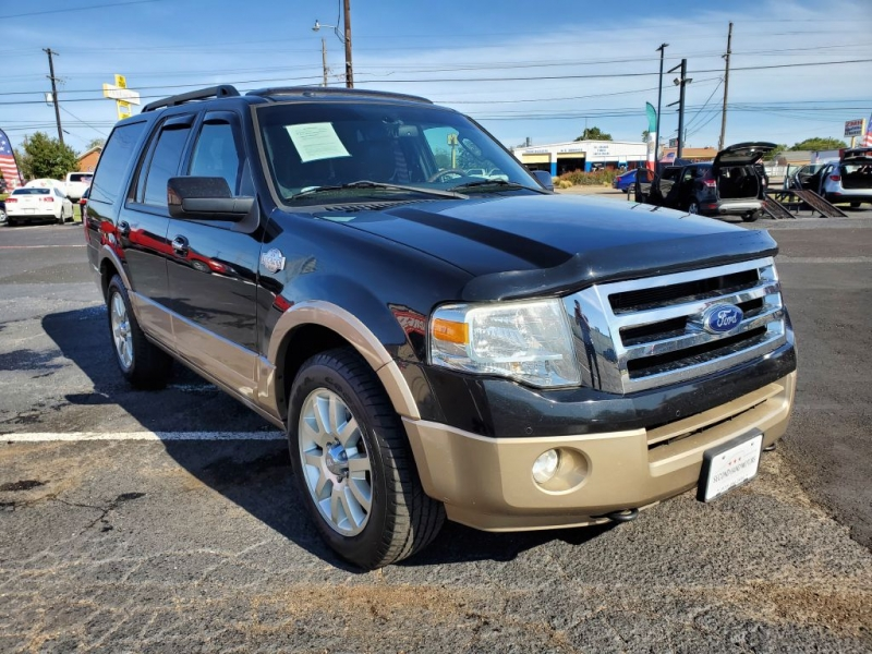 FORD EXPEDITION 2012 price $20,995