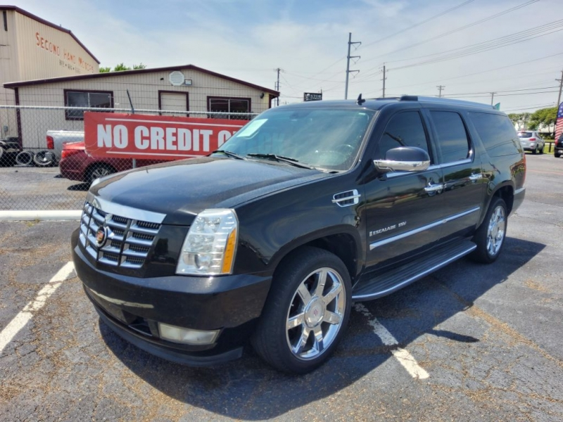 CADILLAC ESCALADE 2009 price Call for Pricing.