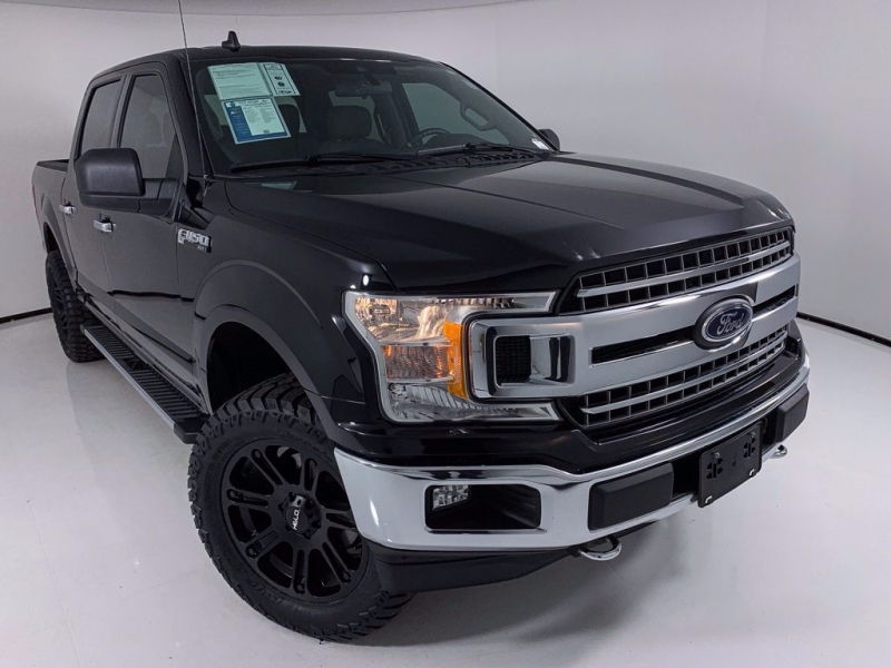 Ford F-150 2019 price $34,500