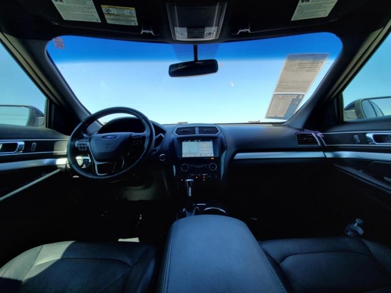 Ford Explorer 2017 price $24,477