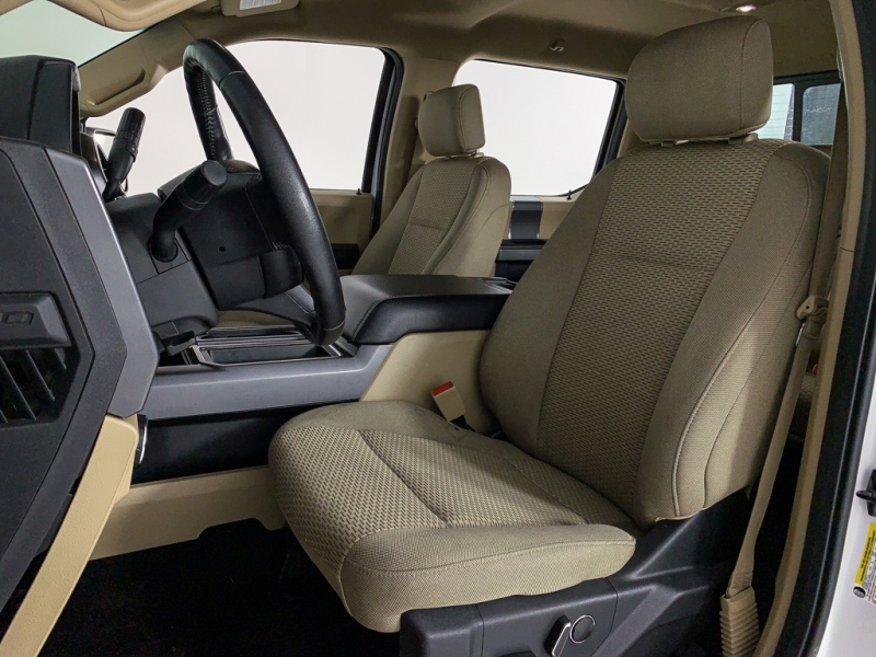 Ford F-150 2018 price $33,280