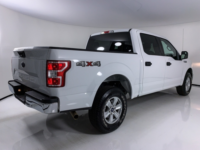 Ford F-150 2019 price $37,630