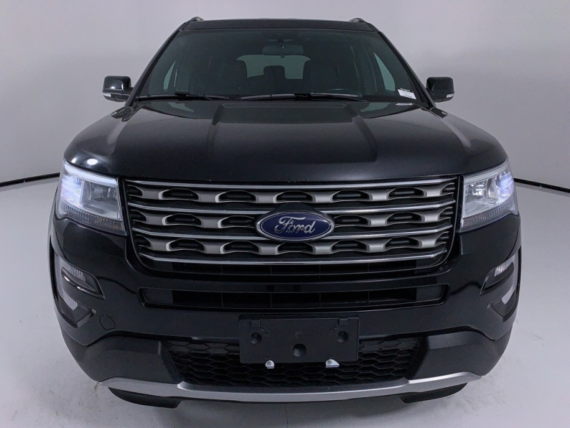 Ford Explorer 2017 price $22,998