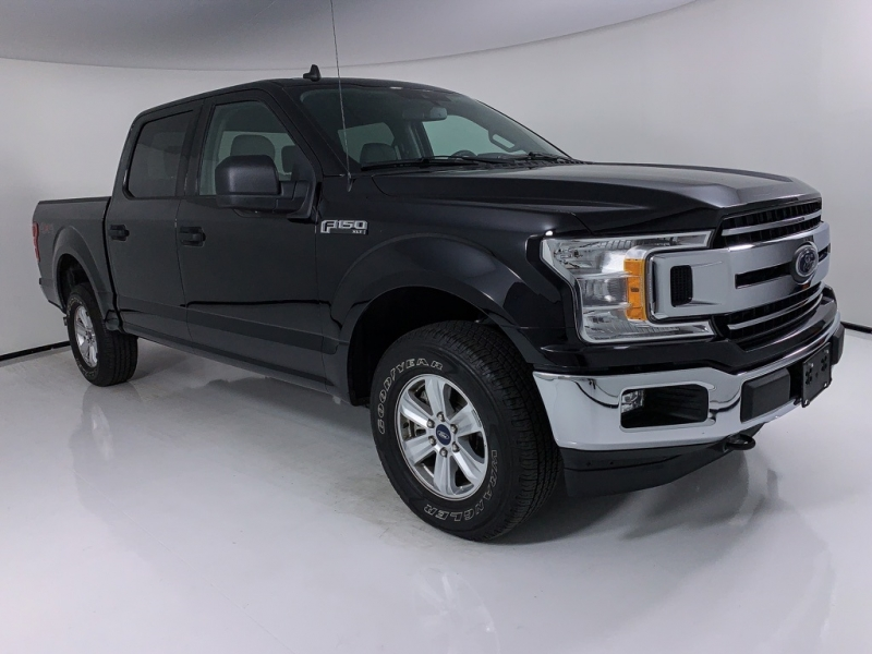Ford F-150 2020 price $37,475