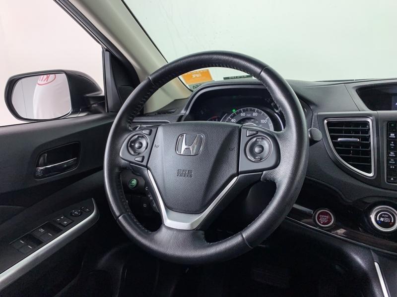 Honda CR-V 2016 price $19,760