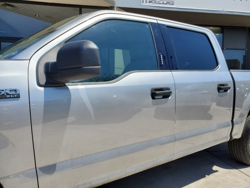 Ford F-150 2020 price $39,477
