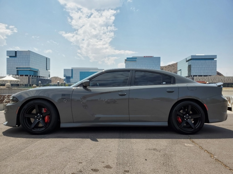 Dodge Charger 2017 price $57,878