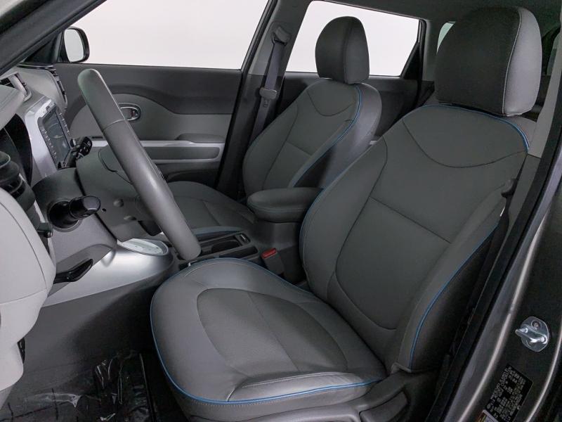 Kia Soul EV 2017 price $12,479