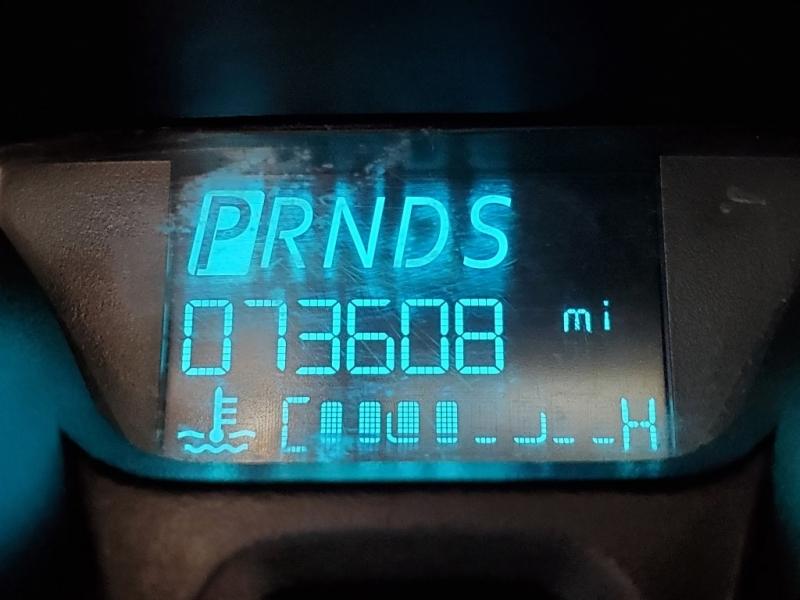 Ford Fiesta 2018 price $8,958