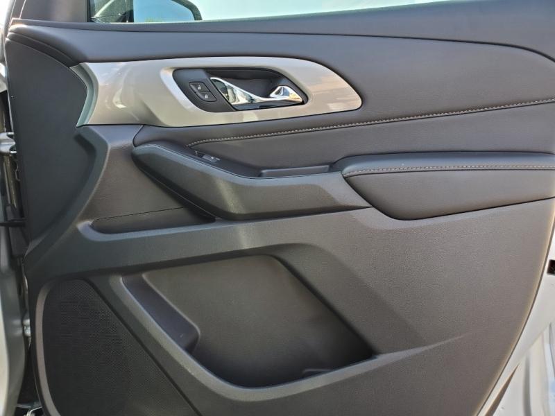 Chevrolet Traverse 2018 price $22,992