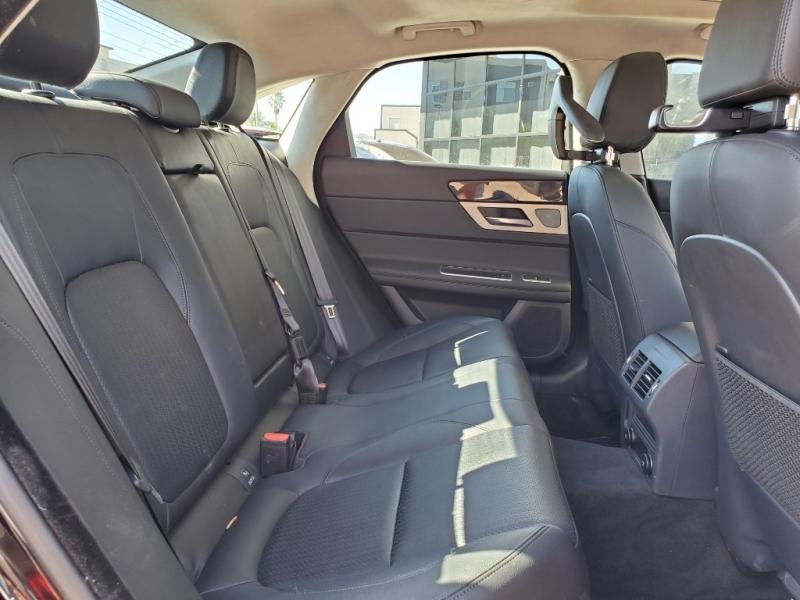 Jaguar XF 2019 price $39,982