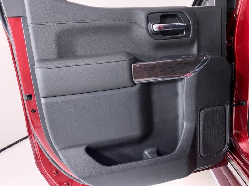 Chevrolet Silverado 1500 2019 price $48,358