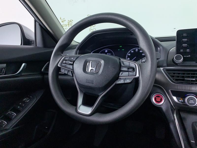 Honda Accord 2018 price $18,398