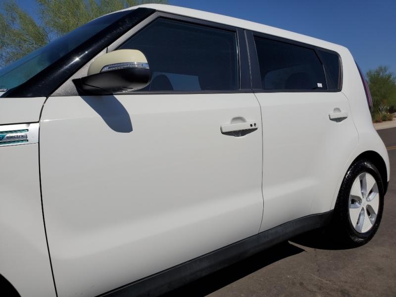 Kia Soul EV 2015 price $10,878