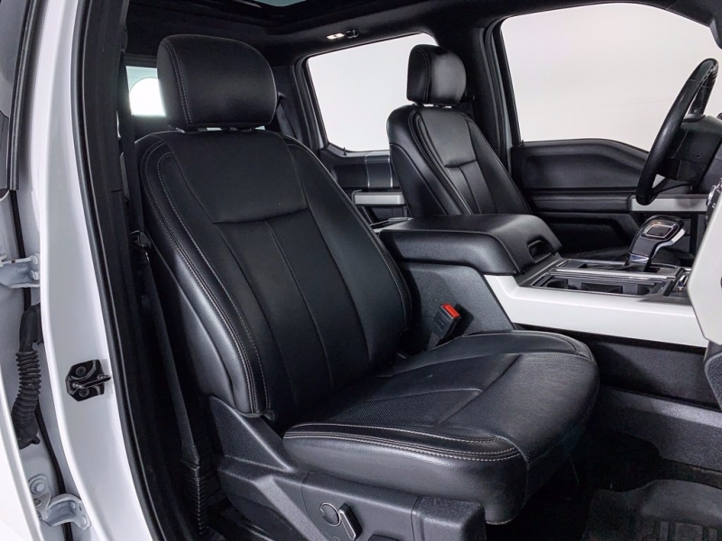 Ford F-150 2018 price $41,858