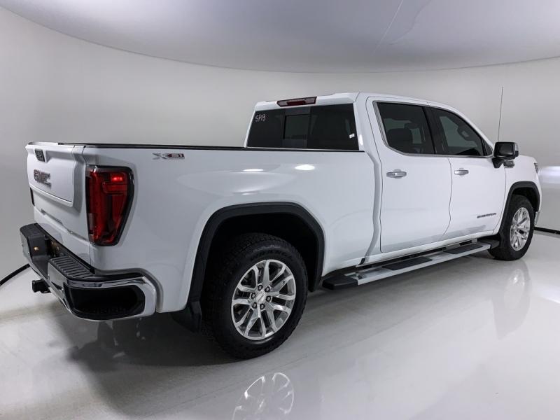 GMC Sierra 1500 2019 price $47,475