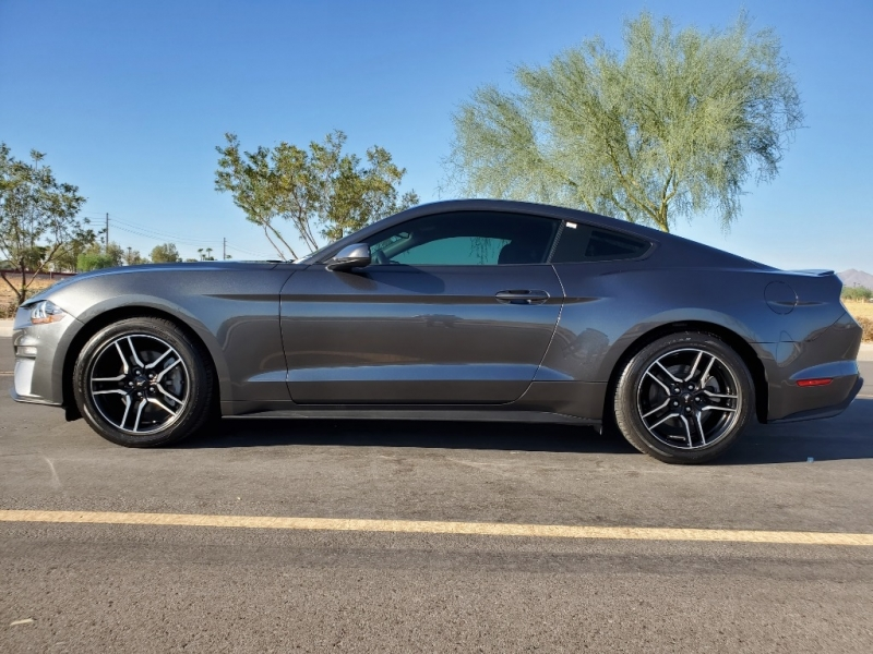 Ford Mustang 2019 price $23,992