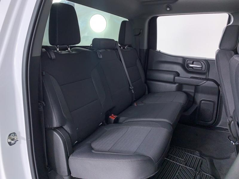 Chevrolet Silverado 1500 2019 price $38,998
