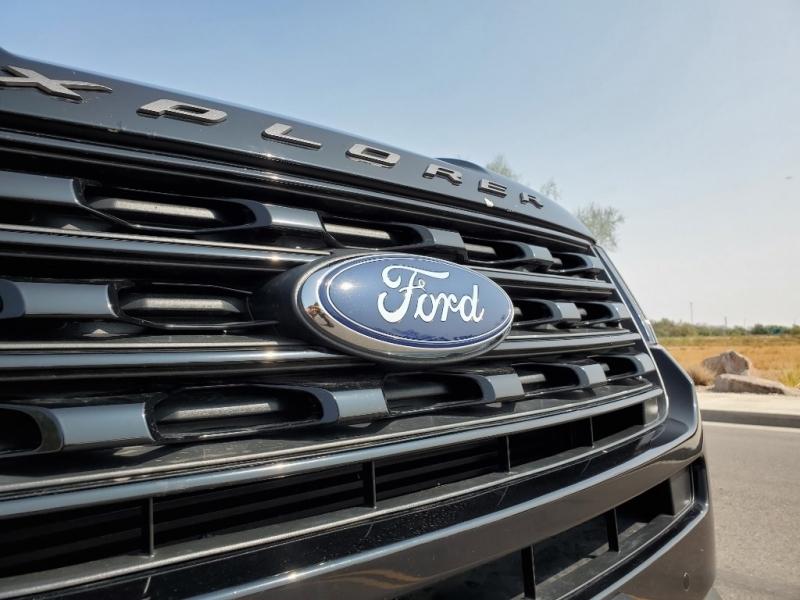 Ford Explorer 2017 price $29,479