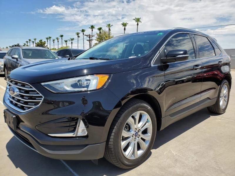 Ford Edge 2019 price $23,798