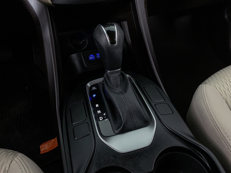 Hyundai Santa Fe Sport 2017 price $16,458