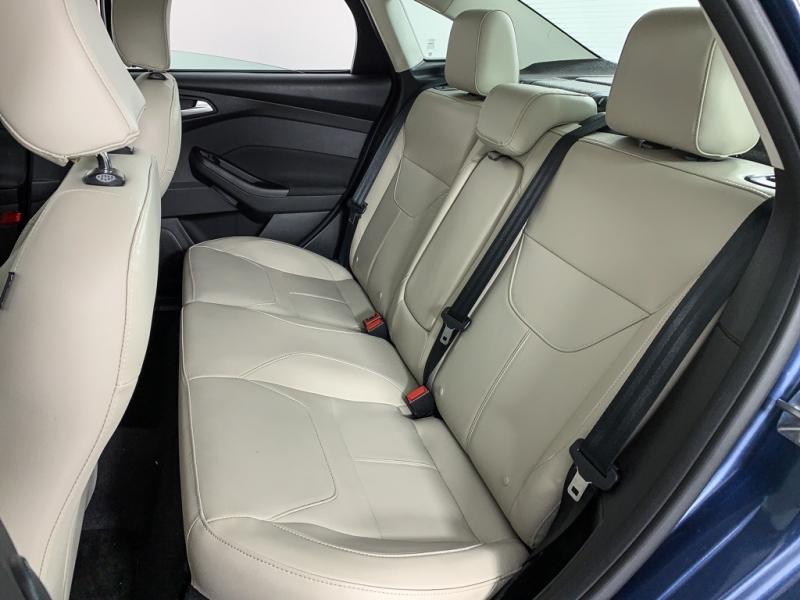 Ford Focus 2018 price $13,875