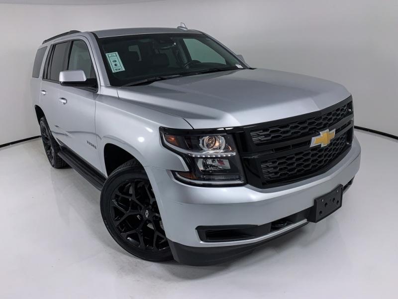 Chevrolet Tahoe 2017 price $40,960