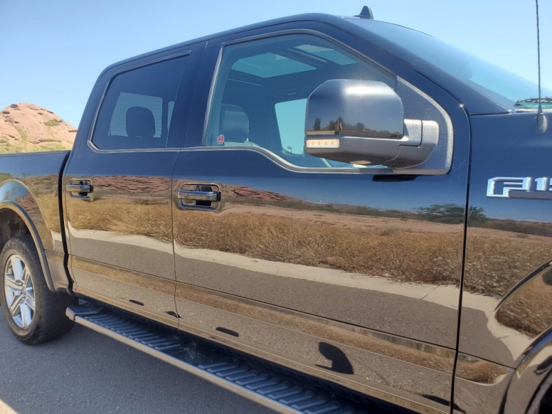 Ford F-150 2018 price $38,959