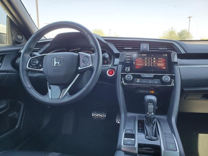 Honda Civic 2019 price $19,240