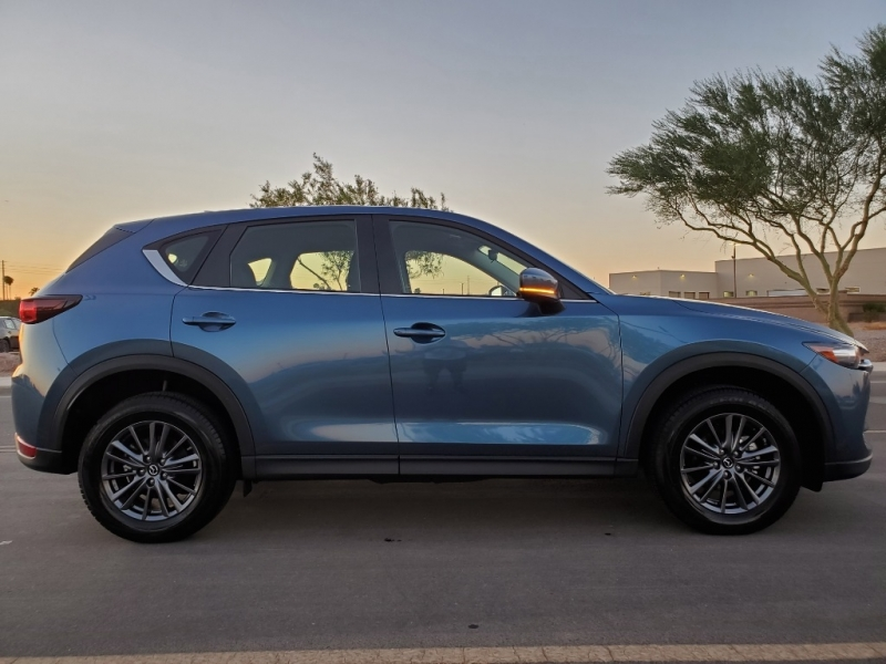 Mazda CX-5 2019 price $20,477