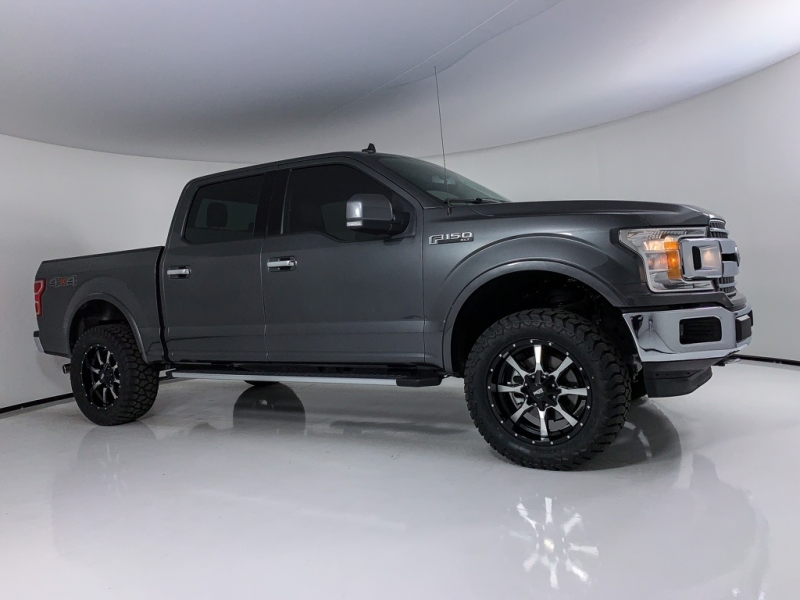 Ford F-150 2020 price $39,960