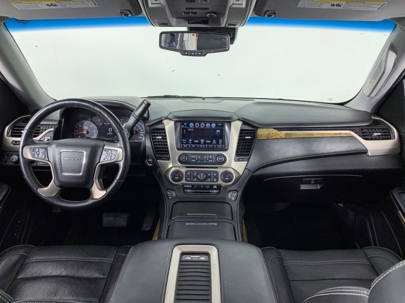 GMC Yukon XL 2017 price $39,575