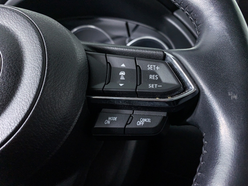 Mazda CX-5 2018 price $20,658