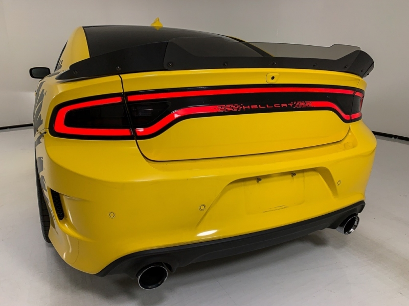 Dodge Charger 2017 price $53,958