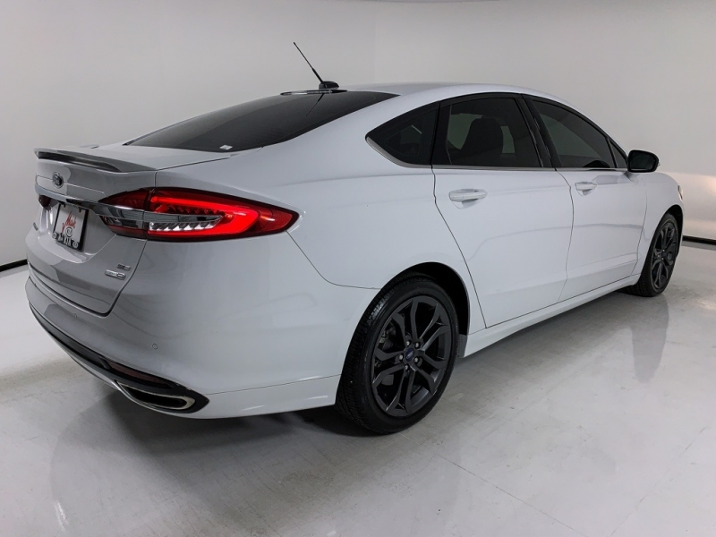 Ford Fusion 2018 price $14,975