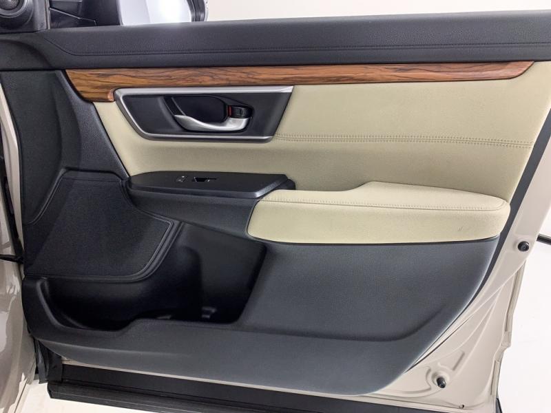 Honda CR-V 2019 price $24,358