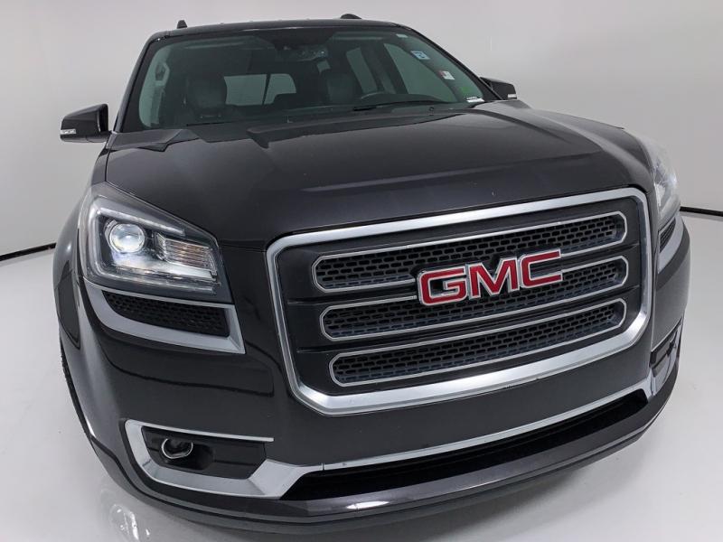 GMC Acadia Limited 2017 price $24,959