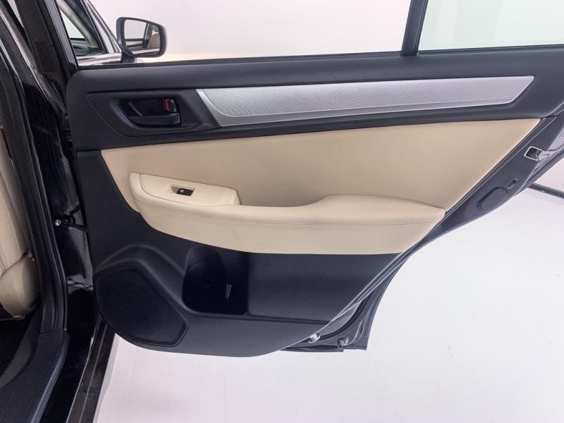 Subaru Outback 2018 price $18,949