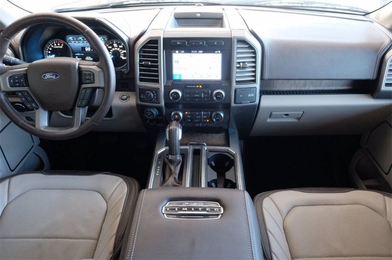 Ford F-150 2019 price $54,675