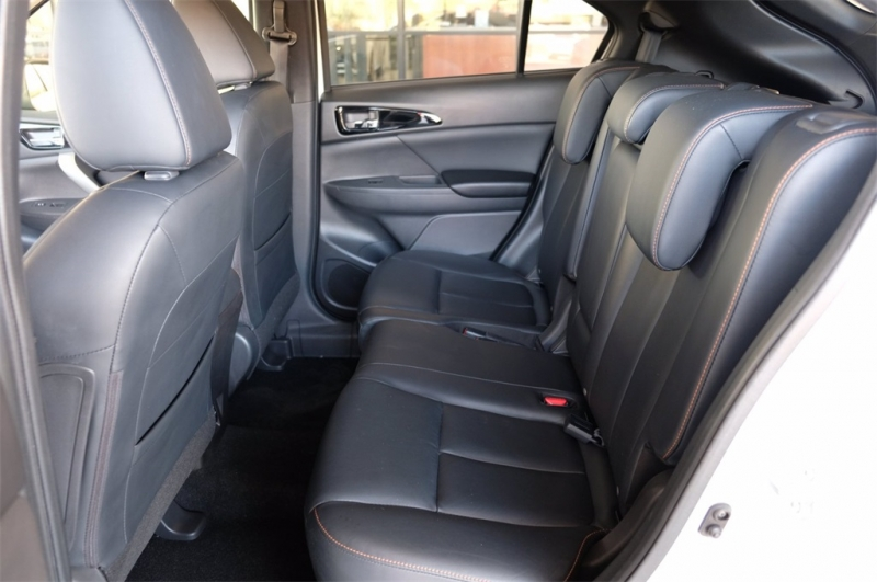 Mitsubishi Eclipse Cross 2019 price $18,278