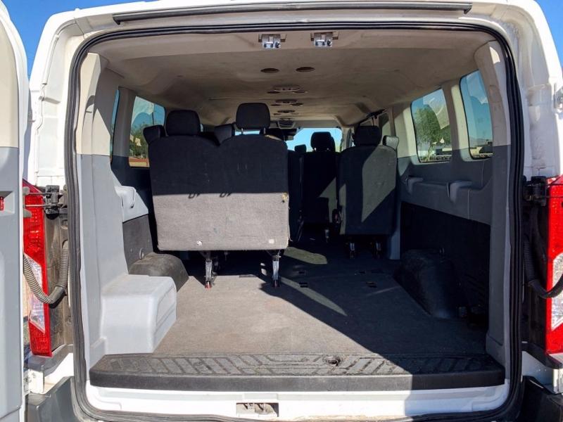 Ford Transit-350 2015 price $14,859