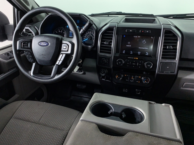 Ford F-150 2019 price $34,950