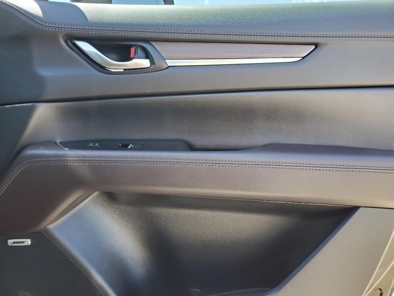 Mazda CX-5 2019 price $29,692