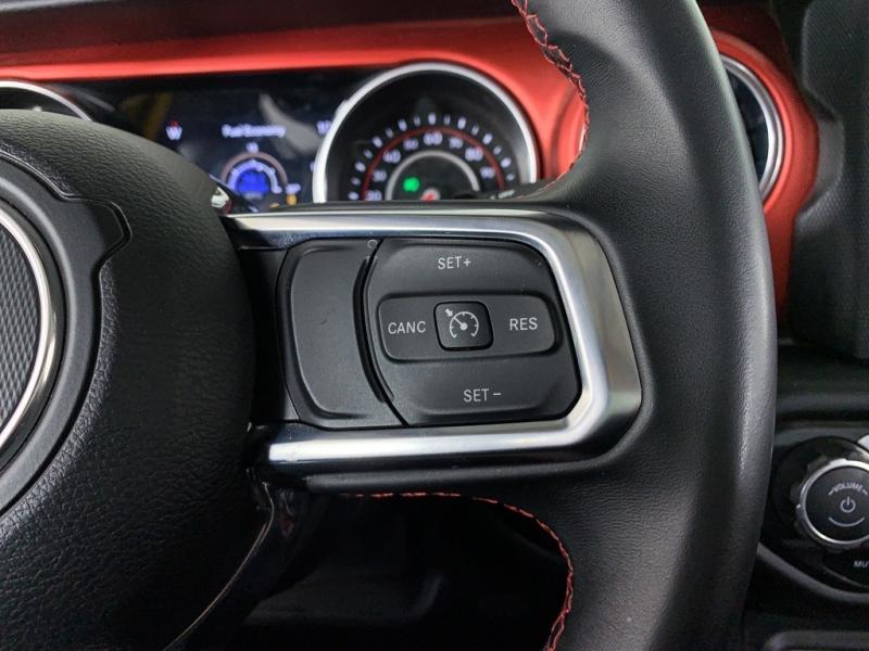 Jeep Wrangler 2020 price $46,498