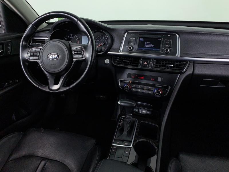 Kia Optima 2016 price $12,960