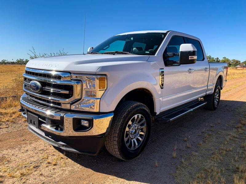 Ford F-250SD 2020 price $52,475