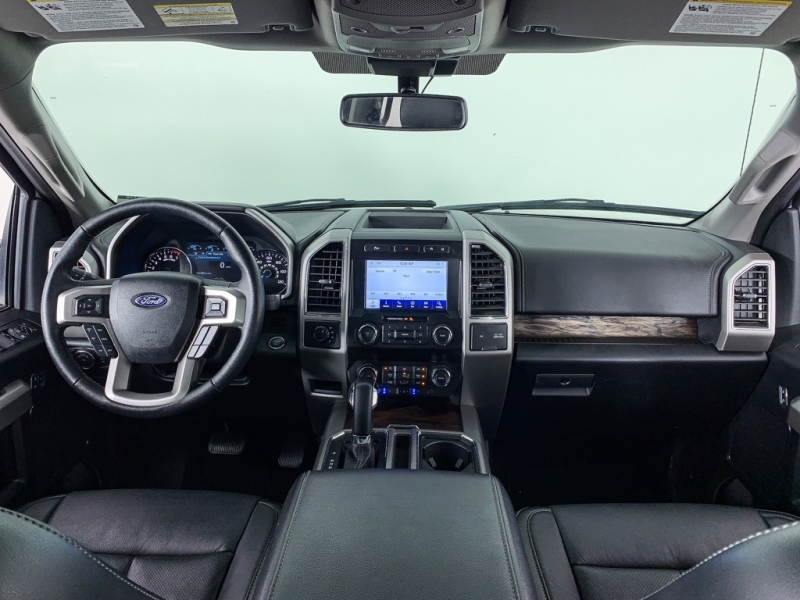 Ford F-150 2019 price $39,958