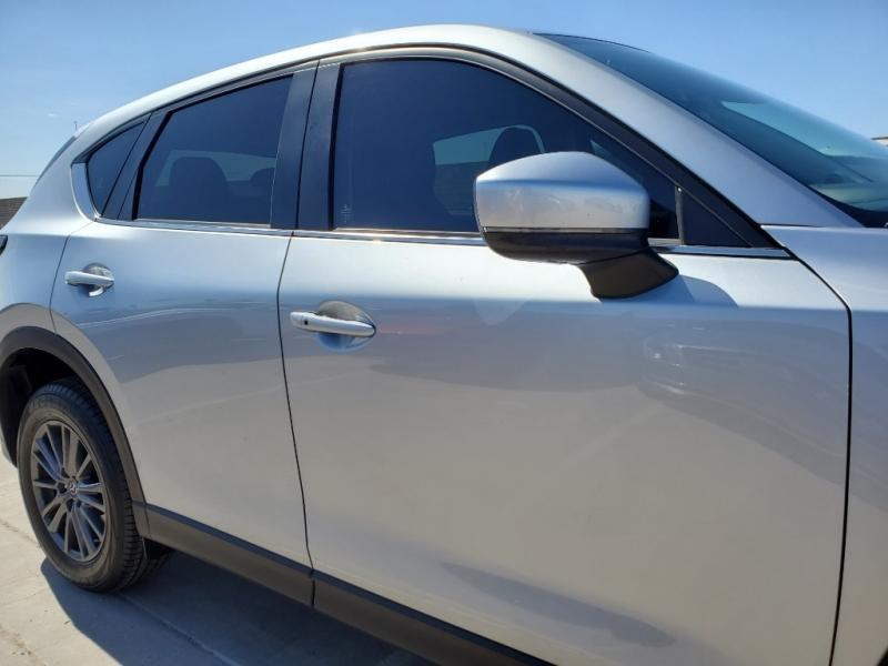 Mazda CX-5 2020 price $22,492
