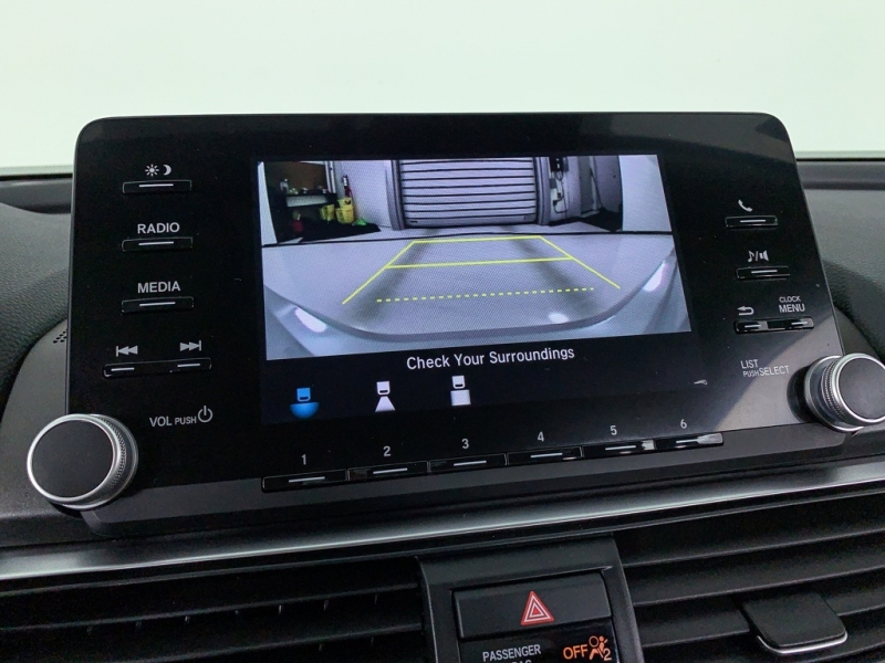 Honda Accord Hybrid 2019 price $21,875