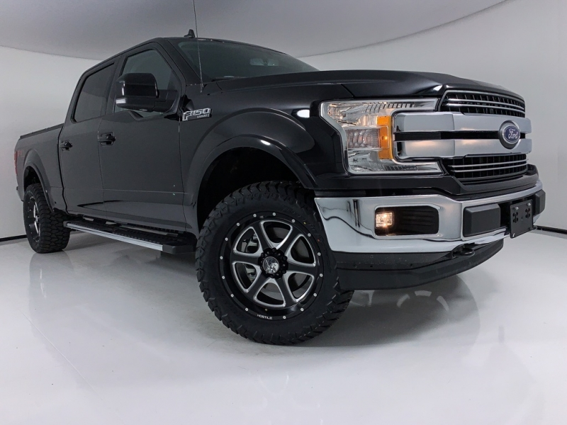 Ford F-150 2019 price $47,475